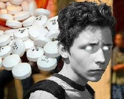 antipsychotics and children