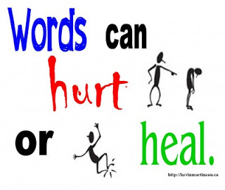 Words-can-hurt-or-heal