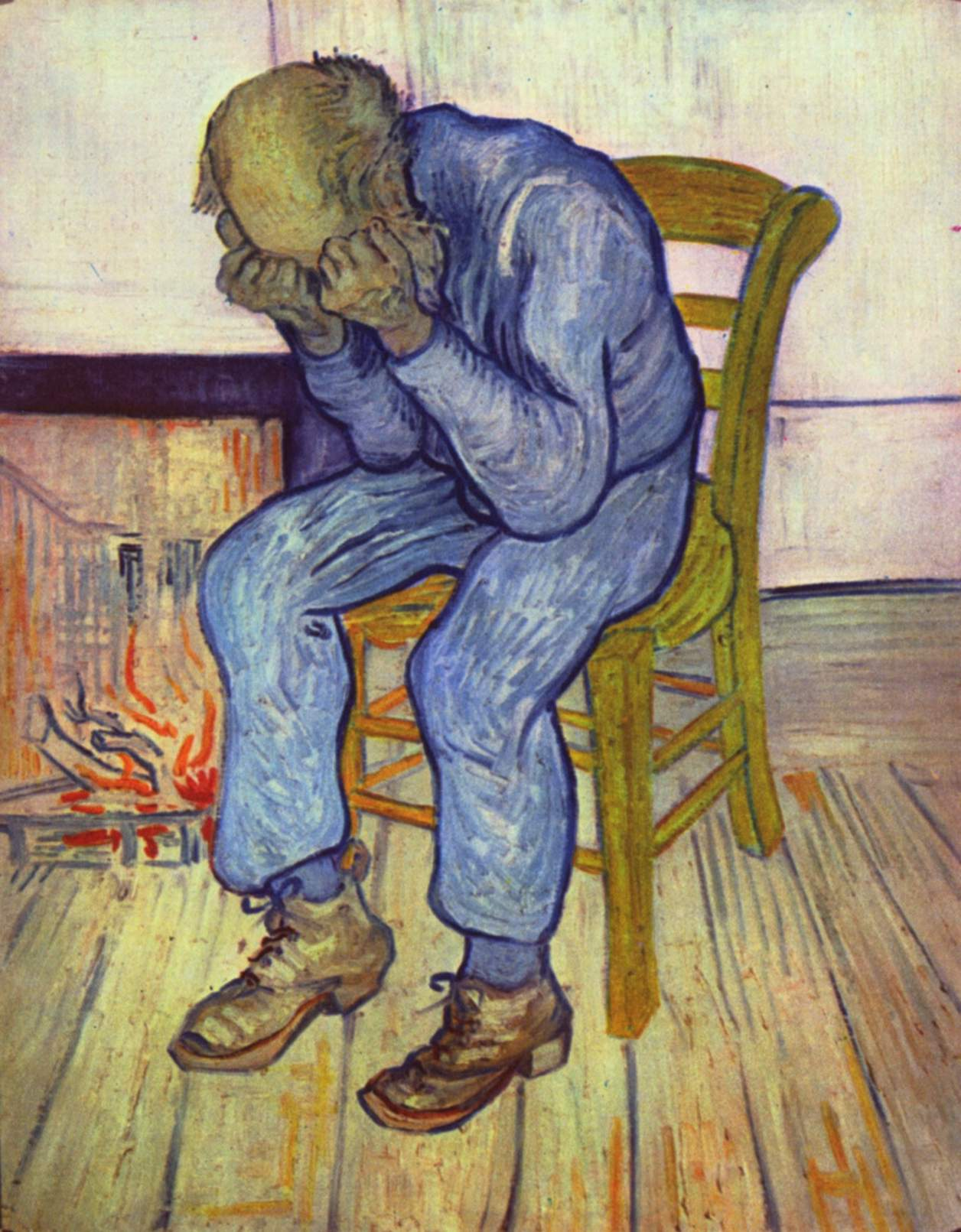 Van_Gogh_Sorrowing Old Man