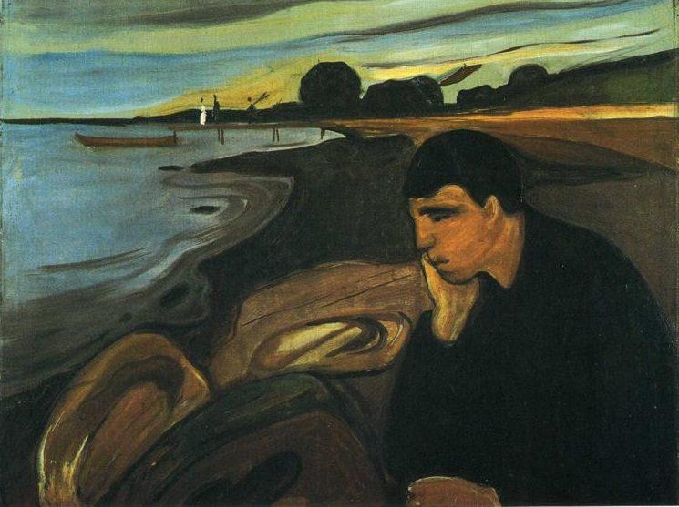 melancholy_Edvard Munch