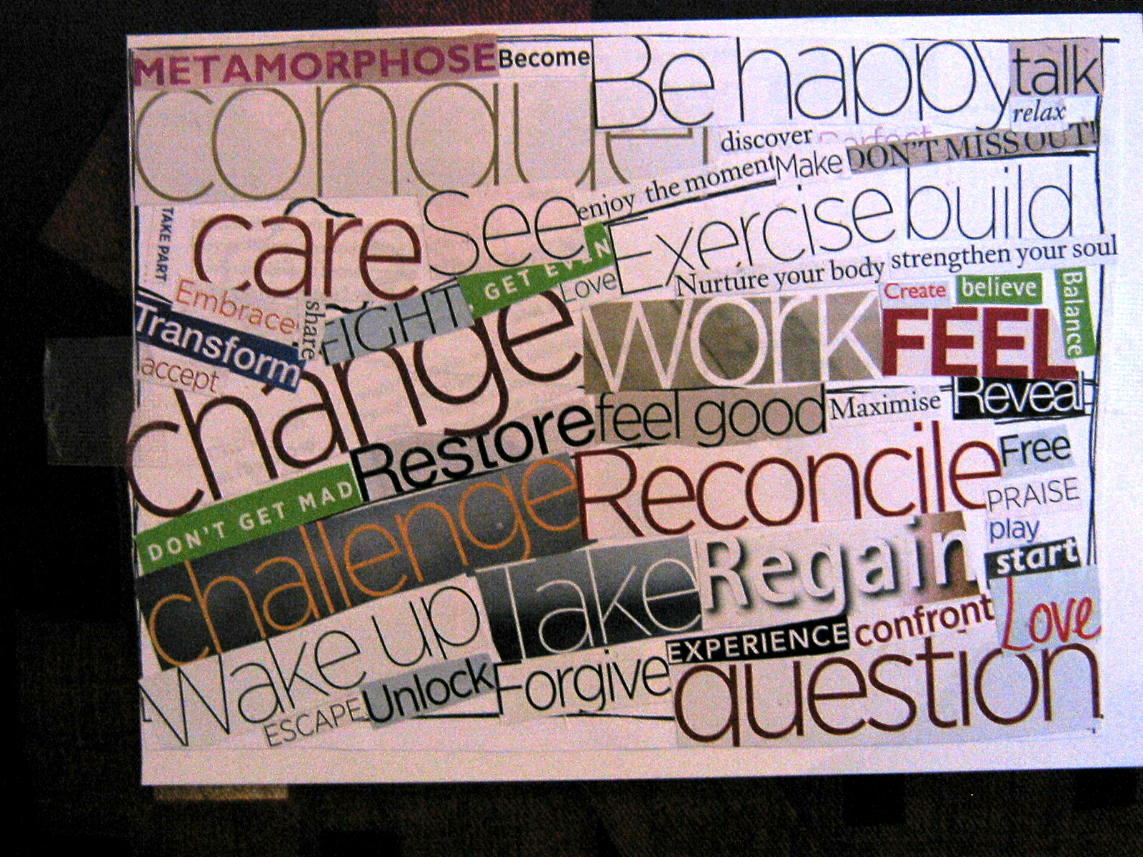 Word Collage_Start_2011