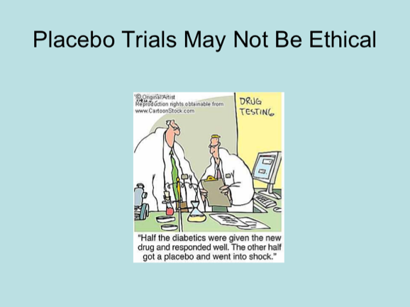 Placebo trials_not ethical